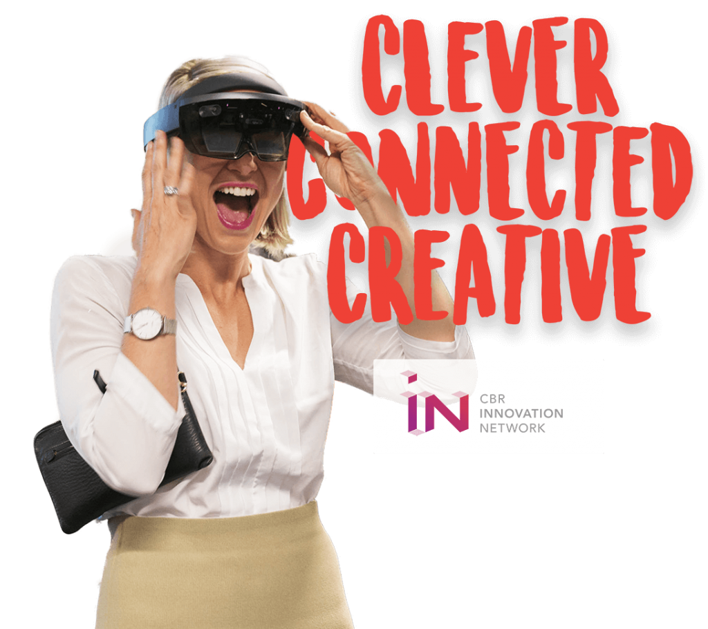 Clever Connected Creative VR