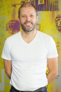 Dr Craig Davis