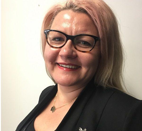 Woman in Innovation: Dr Jaqui Watt