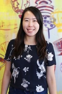 Growth Associate Irene Zhen
