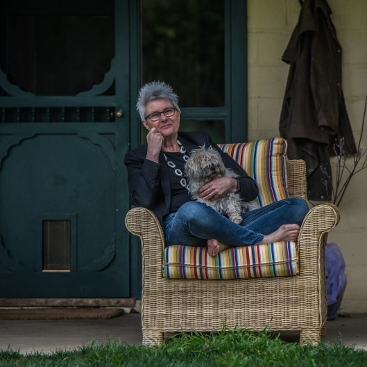 Woman in Innovation: Susan Bruce
