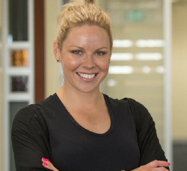 Woman in Innovation: Brooke Thorley