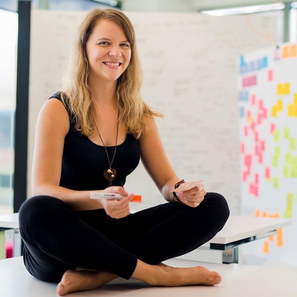 Woman in Innovation: Kerstin Oberprieler