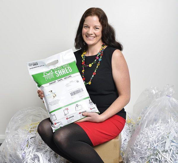 Woman in Innovation: Jo Clay