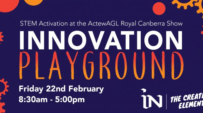 Innovation Playground - Eventbrite