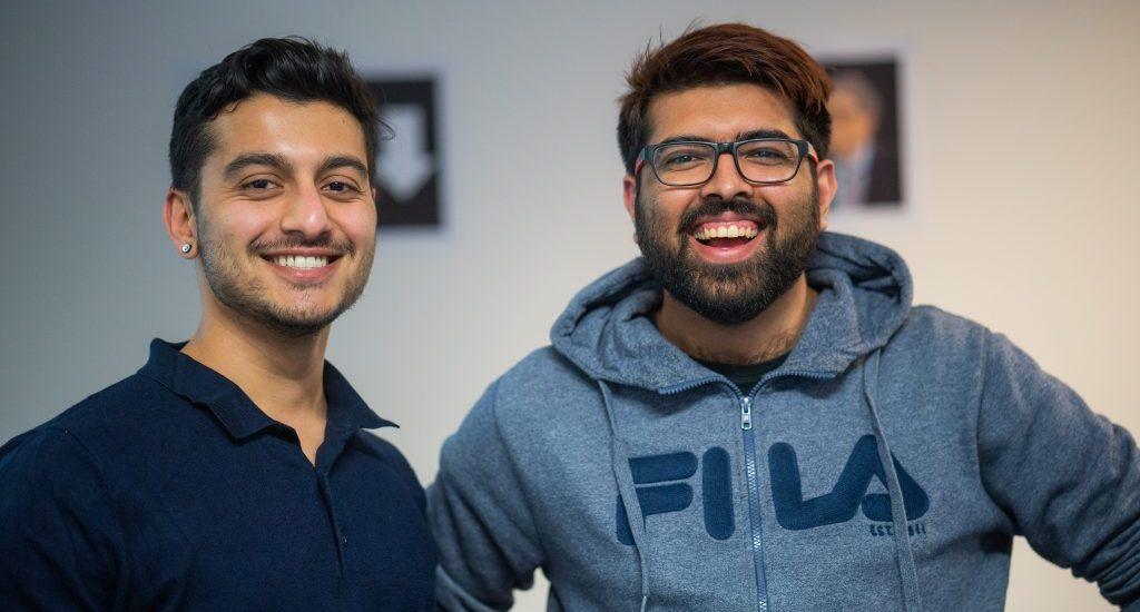 Entrepreneurs CBRIN stock image