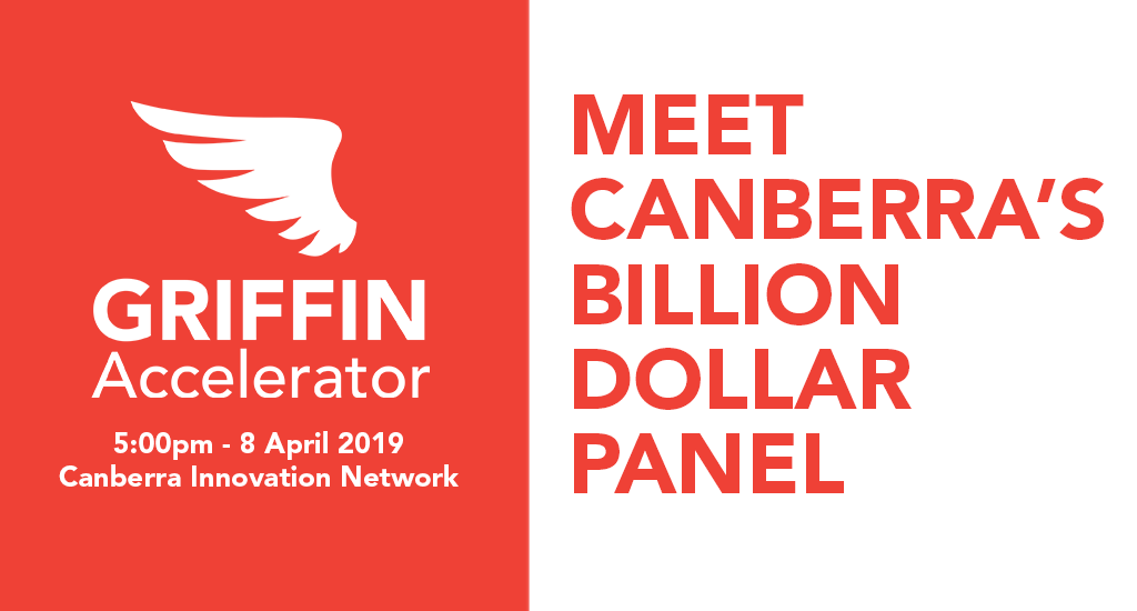GRIFFIN Billion Dollar Panel Event