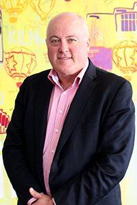 Prof Leigh Sullivan