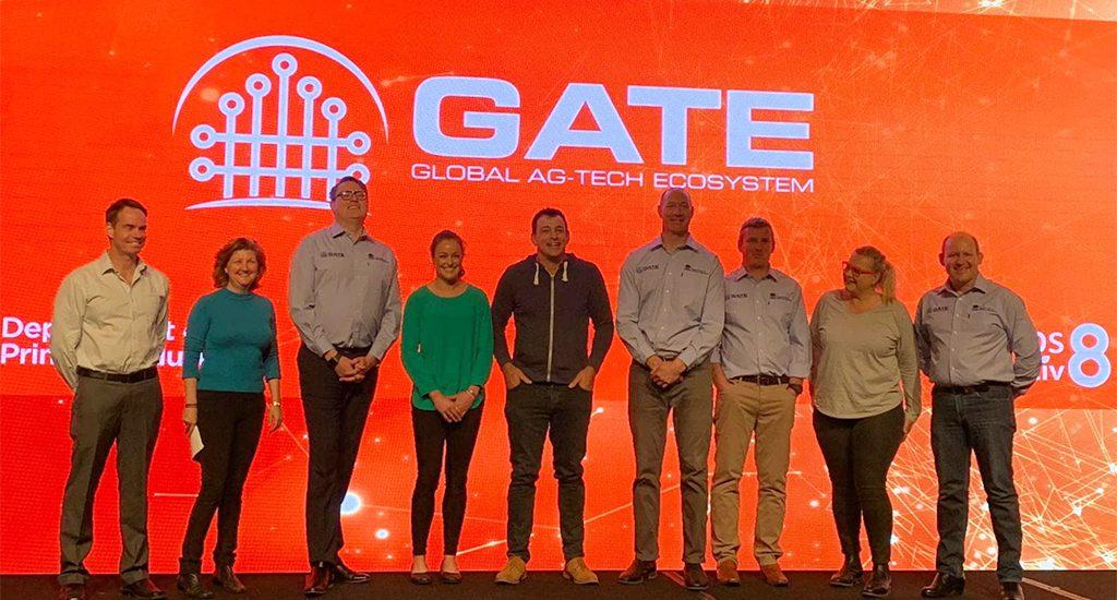 GATE Program Participants