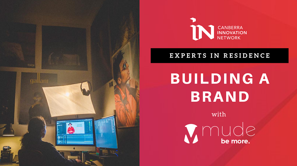 Experts in Residence: Building a Brand