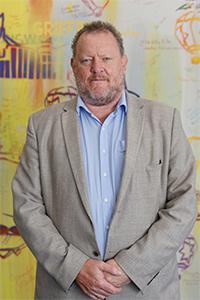 Simon Barry Profile