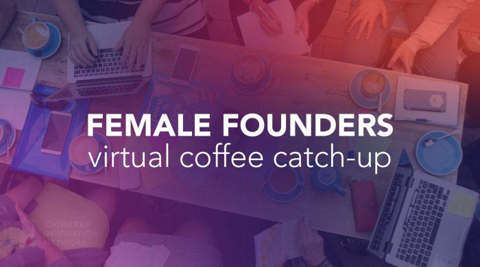 Female Founders Banner