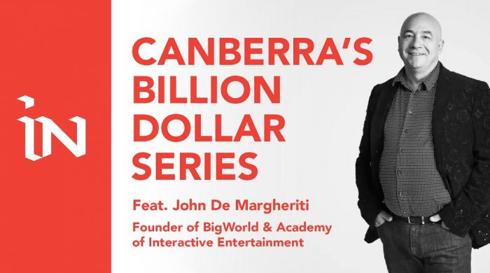Billion Dollar Series