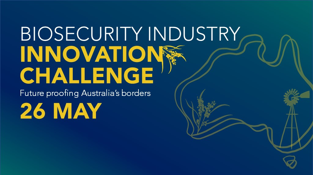 Biosecurity Innovation Challenge