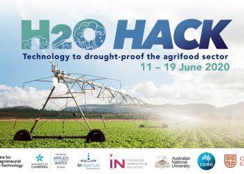 H2OHack Banner