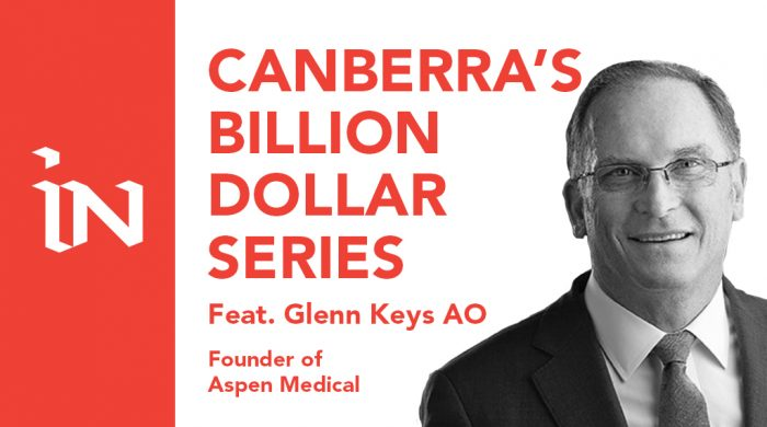 Billion Dollar Series with Glenn Keys AO