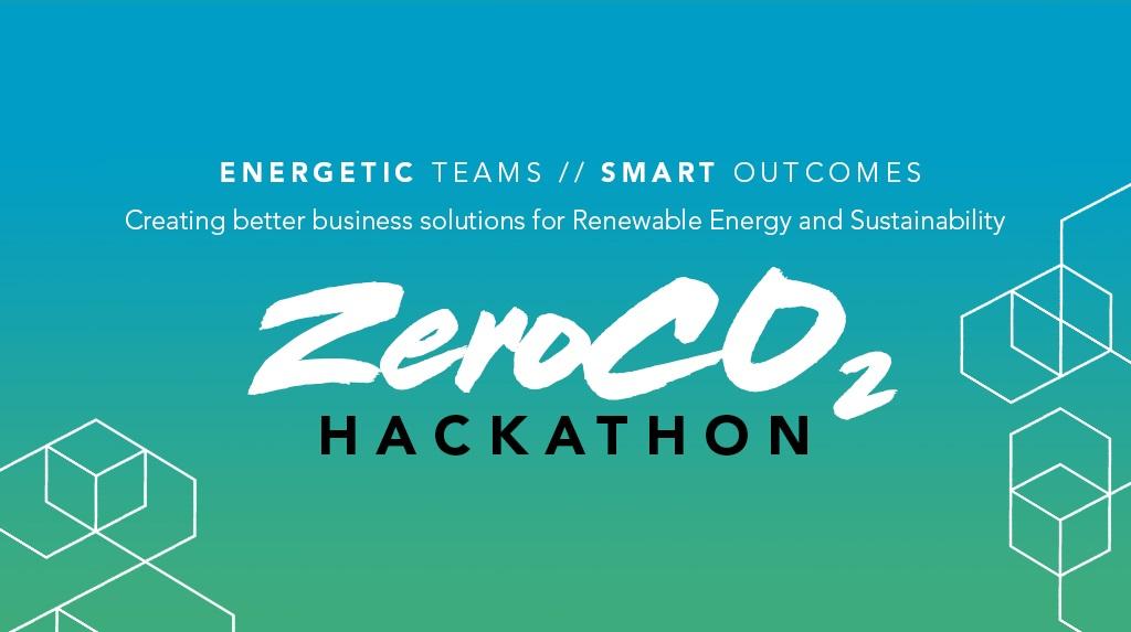 ZeroCO2 Hackathon