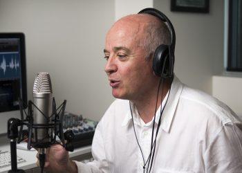 CEO of ContentGroup, David Pembroke