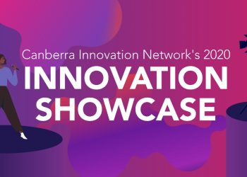 Innovation Showcase Graphic