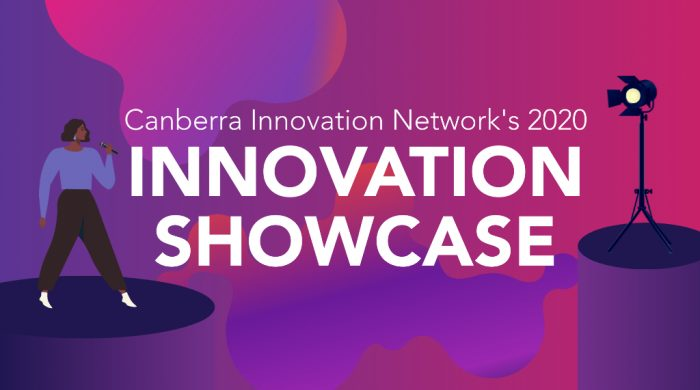 Innovation Showcase Graphic