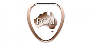 FCAI Logo