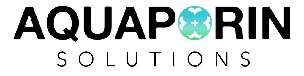 Aquaporin Logo