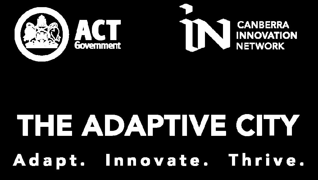 Adaptive City - Logos