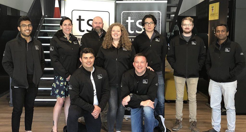 TerraSchwartz Team