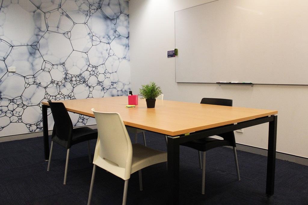 CBRIN Meeting Room - The Boardroom