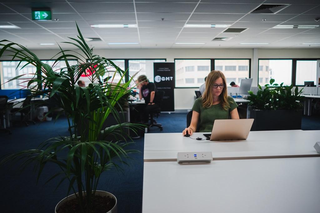 CBRIN Coworking Space Hotdesks