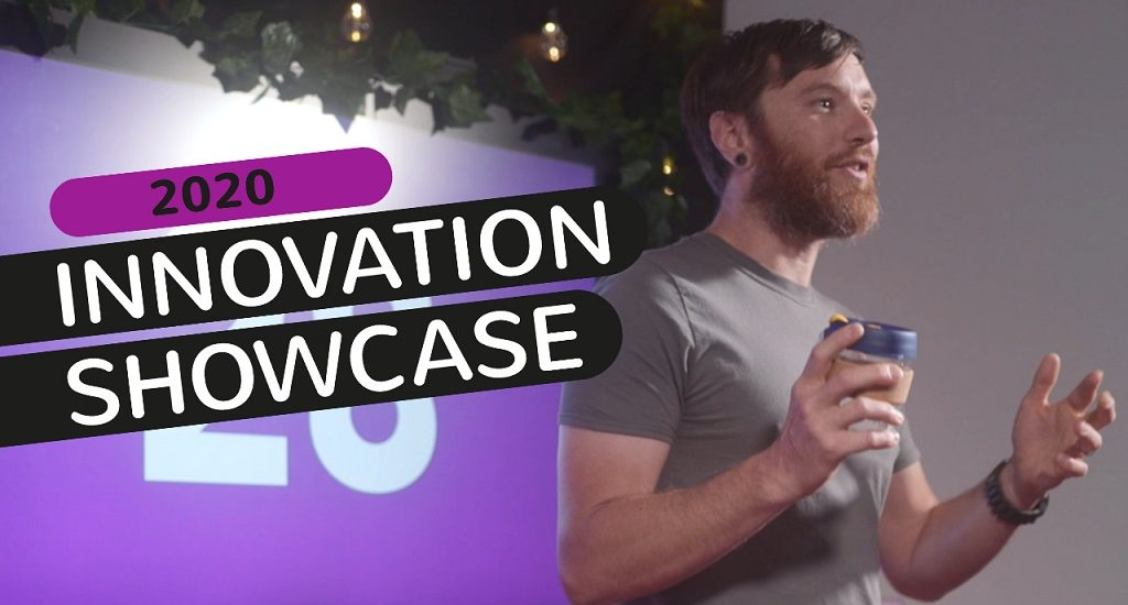 Innovation Showcase - Daniel Six8 Coffee