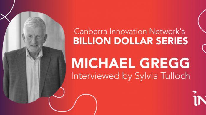 Billion Dollar Series with Michael Gregg