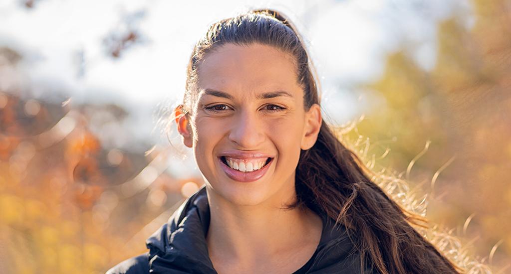 Marianna Tolo, Professional Basketballer and Entrepreneur