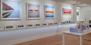 Scott Leggo Gallery, Kingston