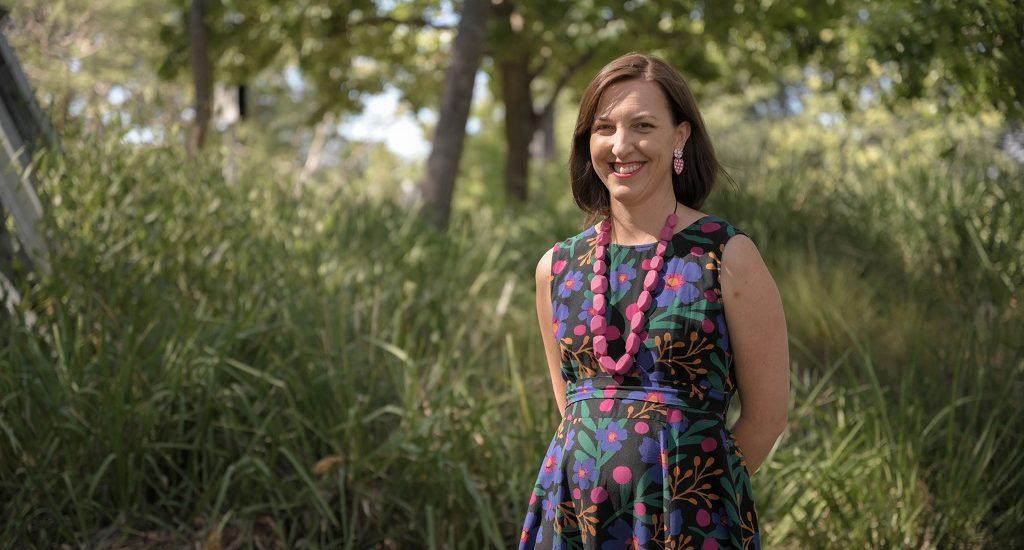 Nicole Deen, Kasama Consulting