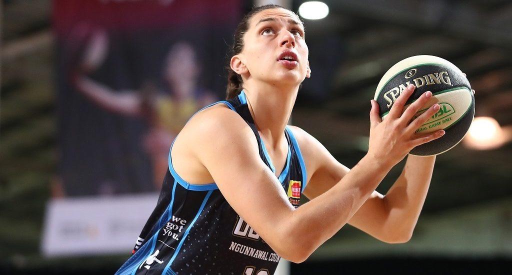 Marianna Tolo, Olympic basketballer and Canberra entrepreneur