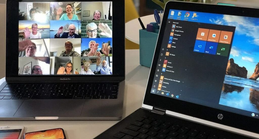 Moving meetings online without losing much in the process