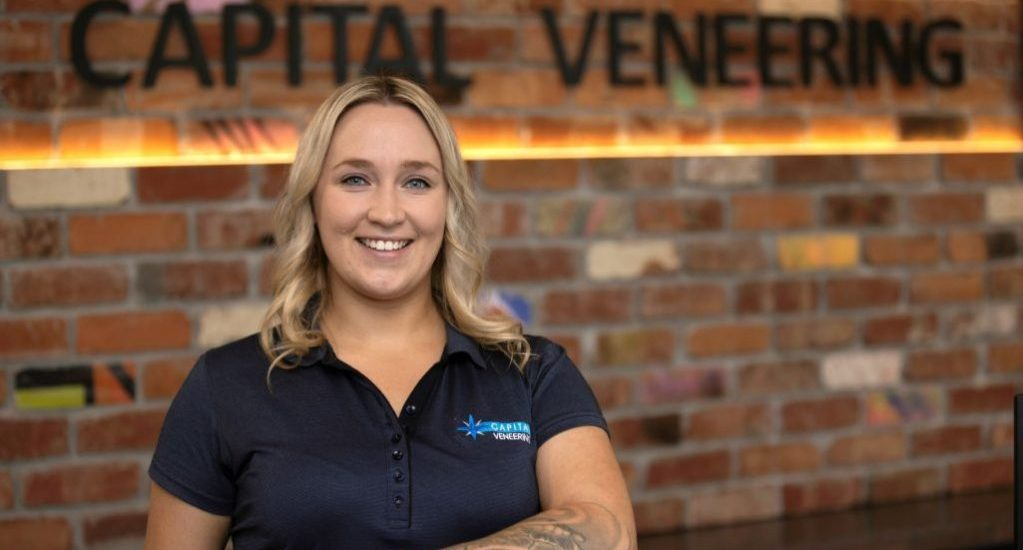 Taylor Perrin, Capital Veneering