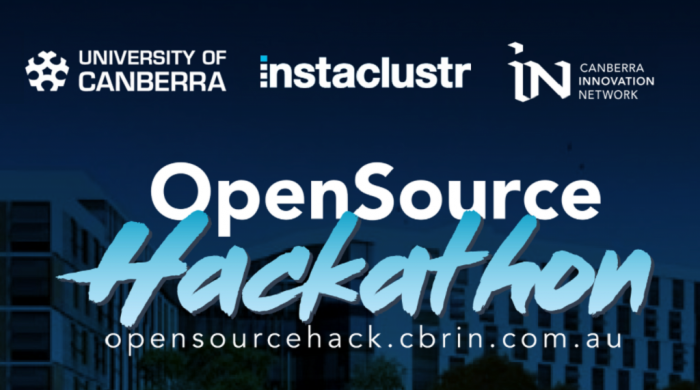 OpenSource Hack Graphic